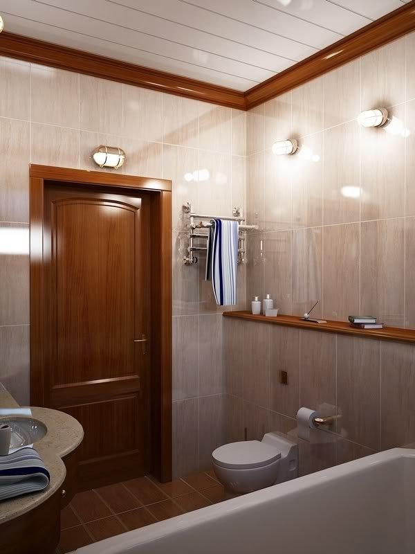 Small Comfort Room Tiles Design: Inspiráció: 5 Kicsi Fürdőszoba