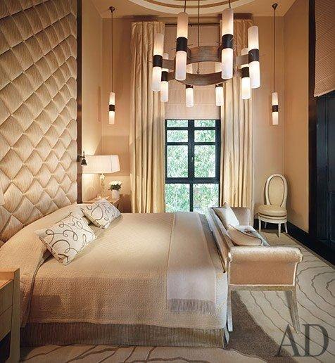 Luxus éjszakák: Art Deco Hálószobák