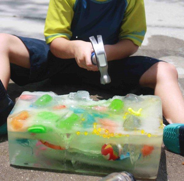 Szünidei játékok gyerekeknek
